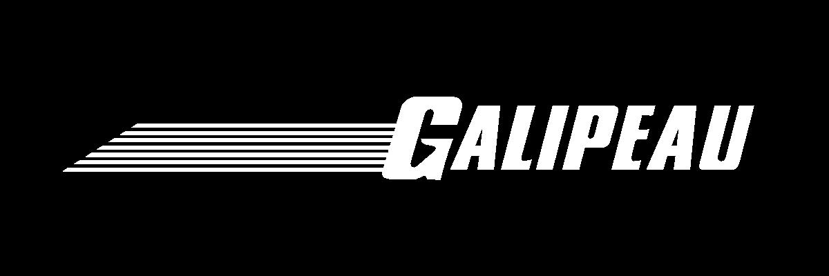 galipeau logo